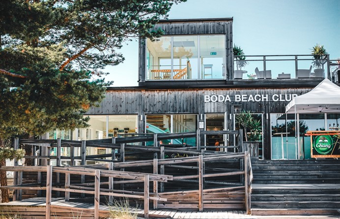 Böda Beach Club